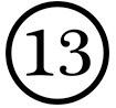 Mochilas 13 Logo
