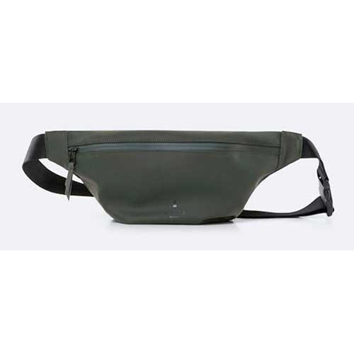 Bum Bag Bags Green rinonera rains a