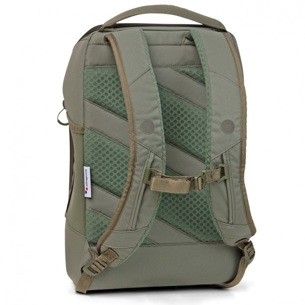 CUBIK MEDIUM AIRY OLIVE 3