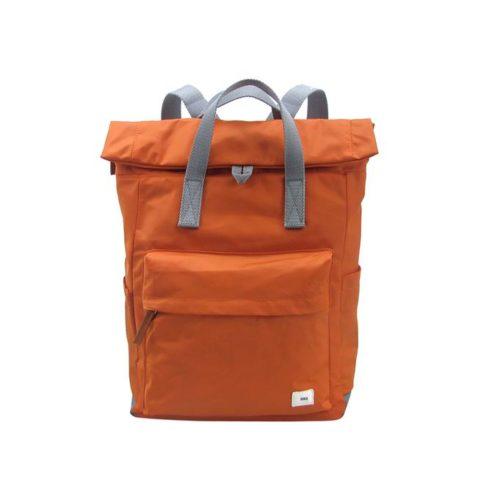 Canfield B Medium Burnt Orange