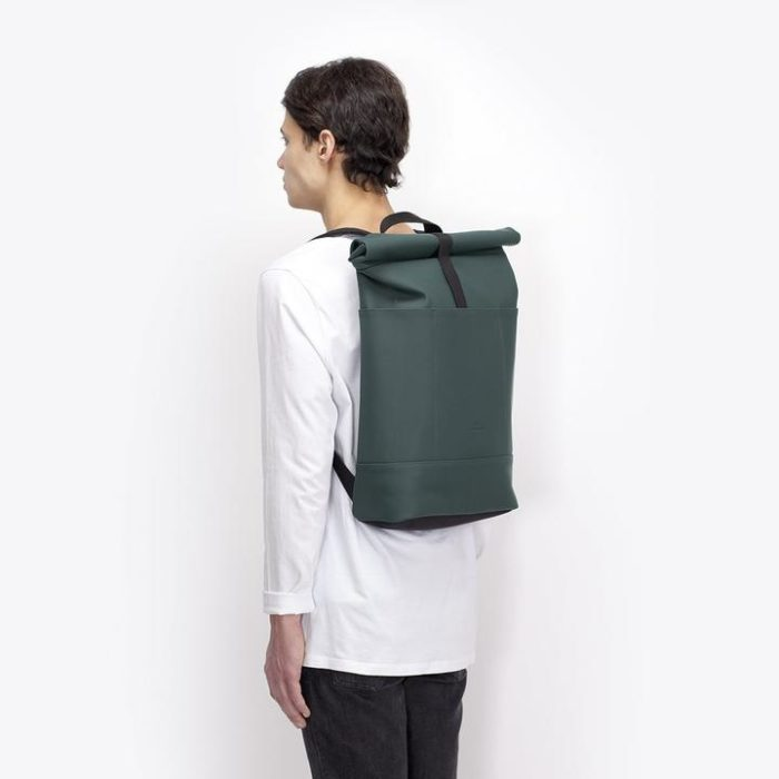 Hajo Backpack Lotus series forest 9