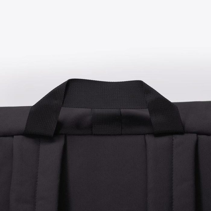 Hajo Mini Backpack Stealth Series Black 3