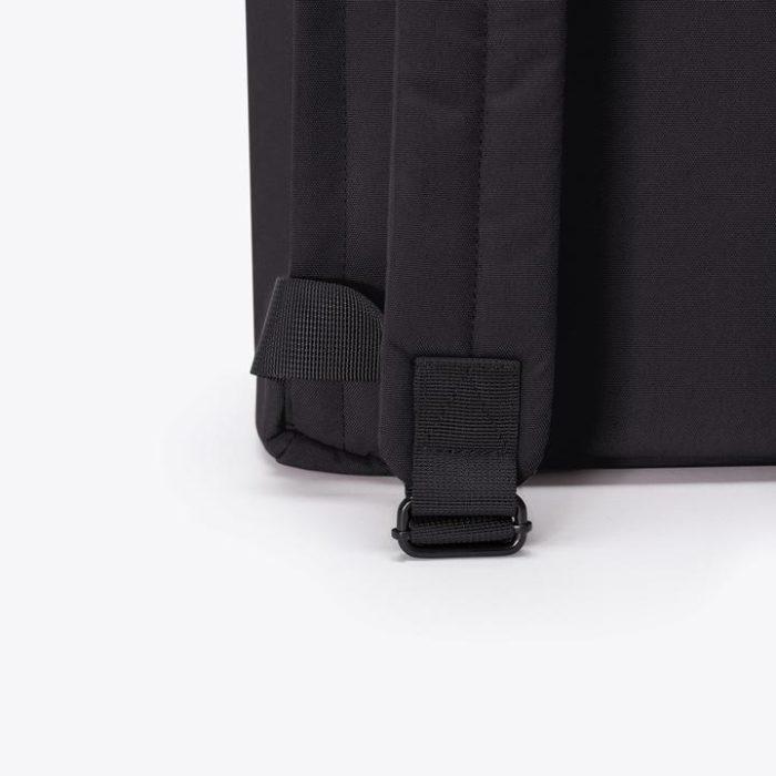 Hajo Mini Backpack Stealth Series Black 4