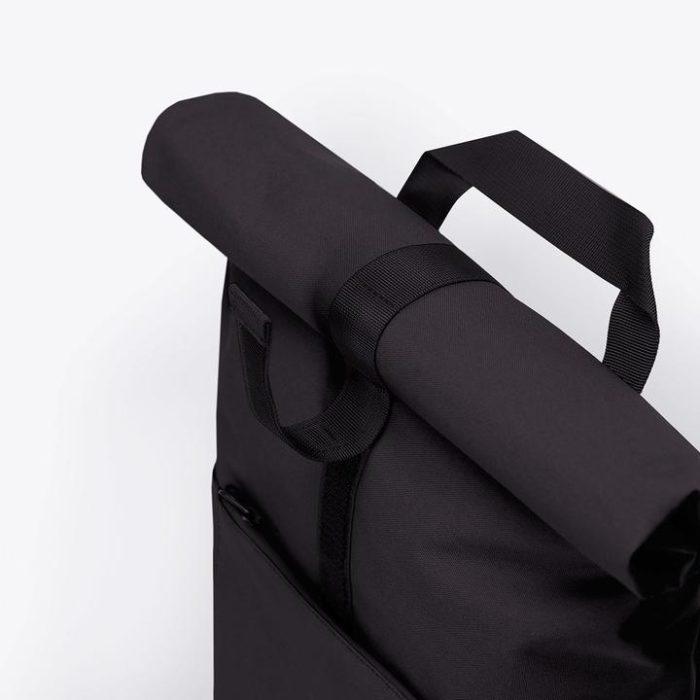 Hajo Mini Backpack Stealth Series Black 5