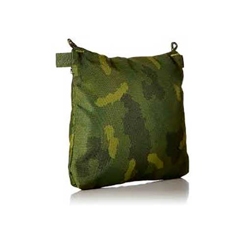LARGE POUCHES green camo 1 a