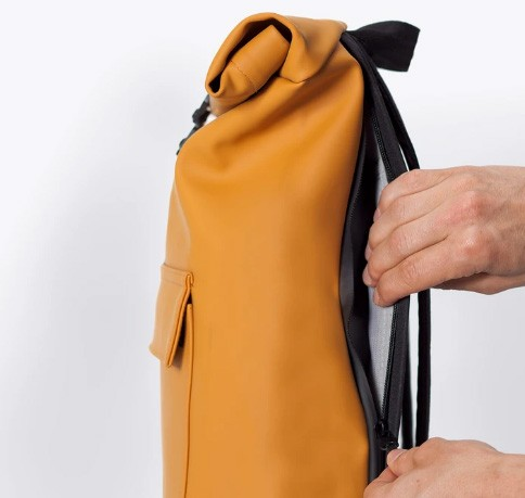 Mochila Ucon acrobatics Jasper Mini Backpack Lotus Series Honey Mustard 8