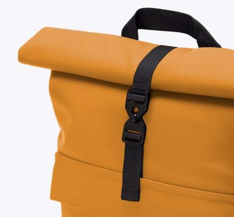 Mochila Ucon acrobatics Jasper Mini Backpack Lotus Series Honey Mustard 9