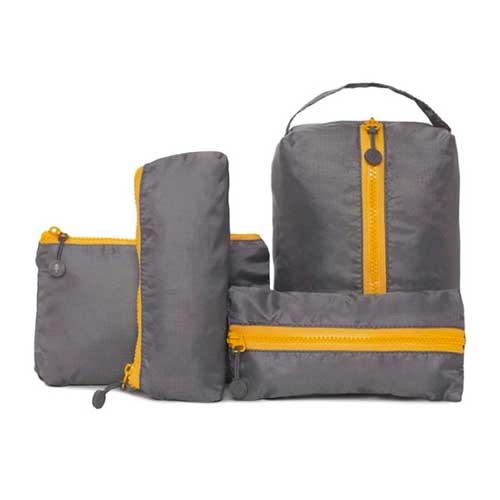 Multi Wash Bag Grey 3 a