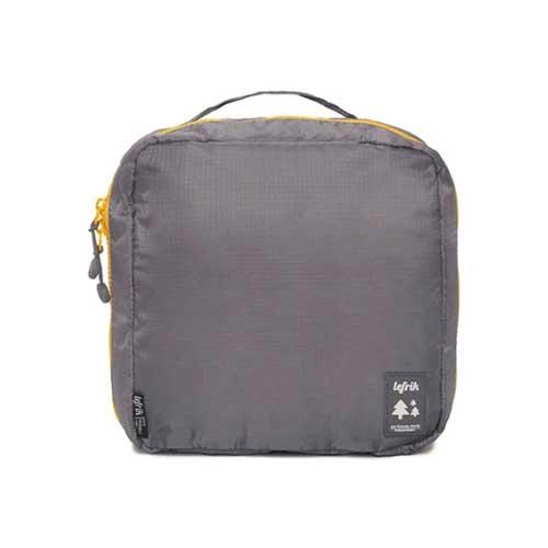 Multi Wash Bag Grey a
