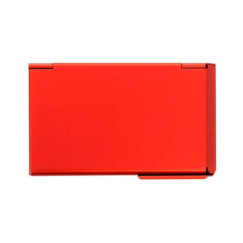 OGON ONE TOUCH RED 2