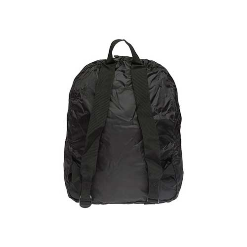 PACKABLE GYM BACKPACK BLACK 1 a