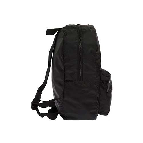 PACKABLE GYM BACKPACK BLACK 3 a