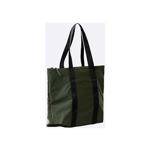 Tote Bag Rush Bags Green 1 a