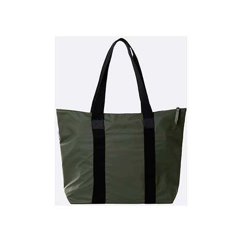 Tote Bag Rush Bags Green a