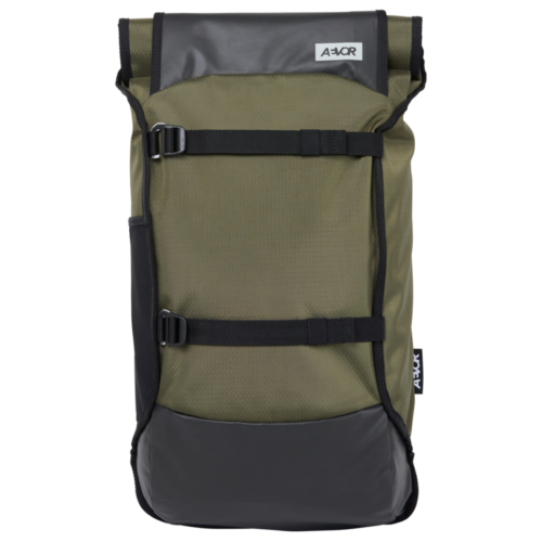 Trip pack Proof Olive 1