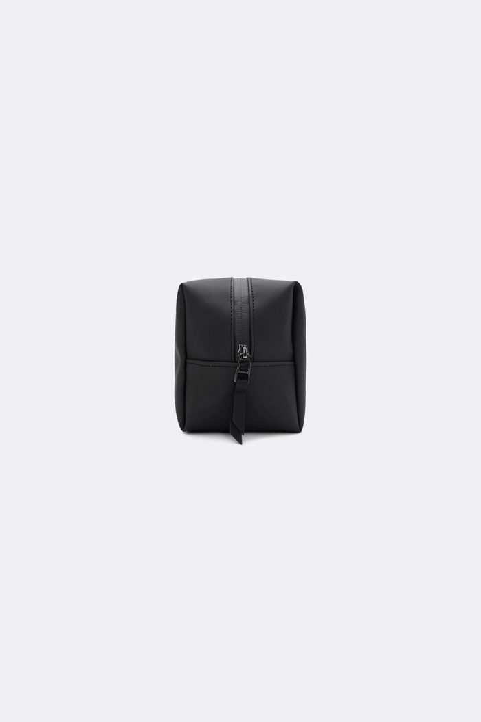 Wash Bag Small Black 1