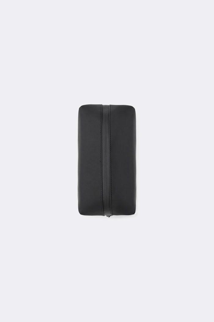 Wash Bag Small Black 2