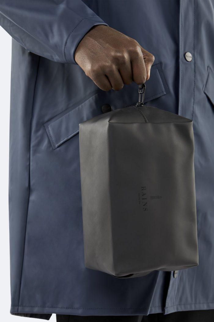 Wash Bag black 1