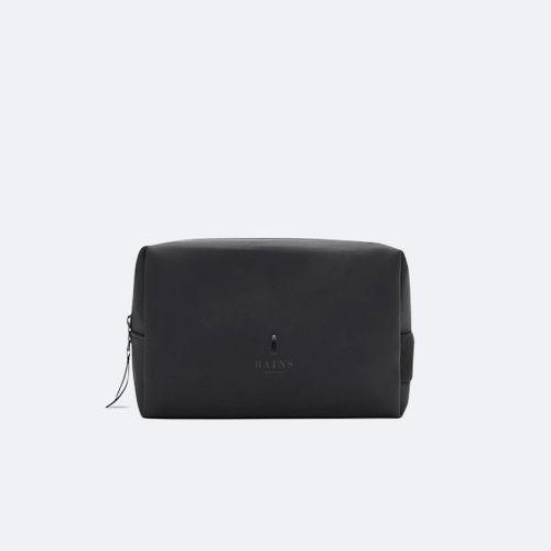 Wash Bag black 2 a