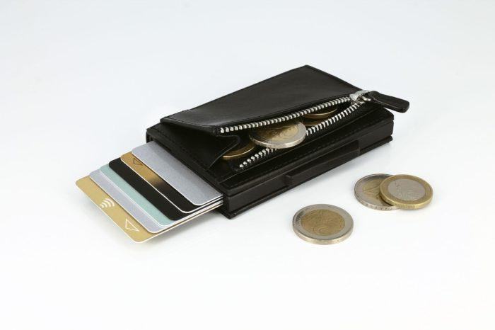cz full black coins