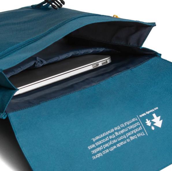 eco handy backpack dark lake 3