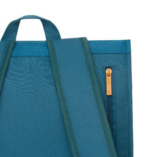 eco handy backpack dark lake 4