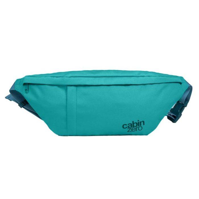 hip pack 2l boracay blue
