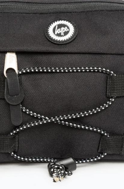 hype crest cross body bag 5