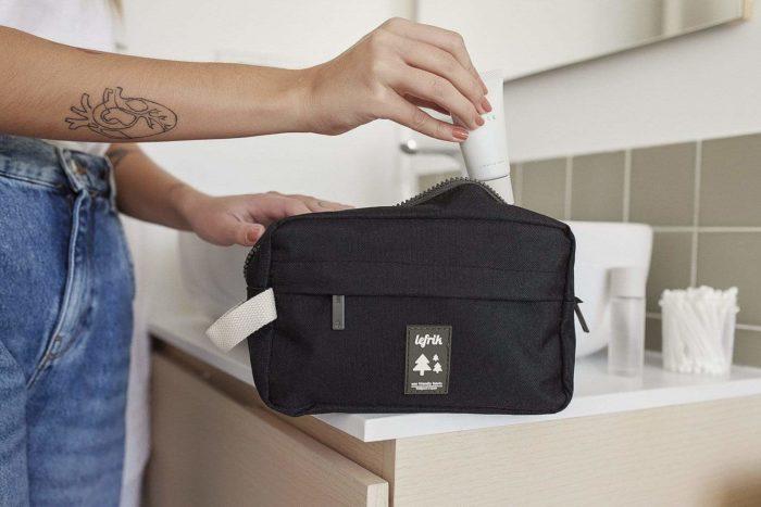 lithe bag black 4