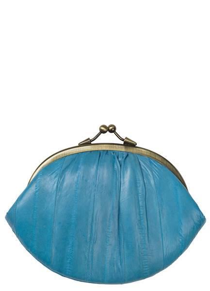mini granny pool blue
