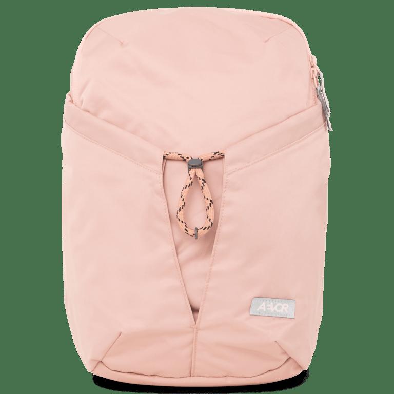 mochila aevor light pack power blush