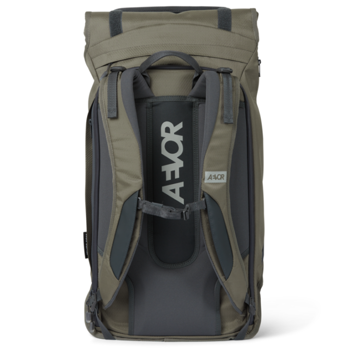mochila aevor travel pack proof clay 5