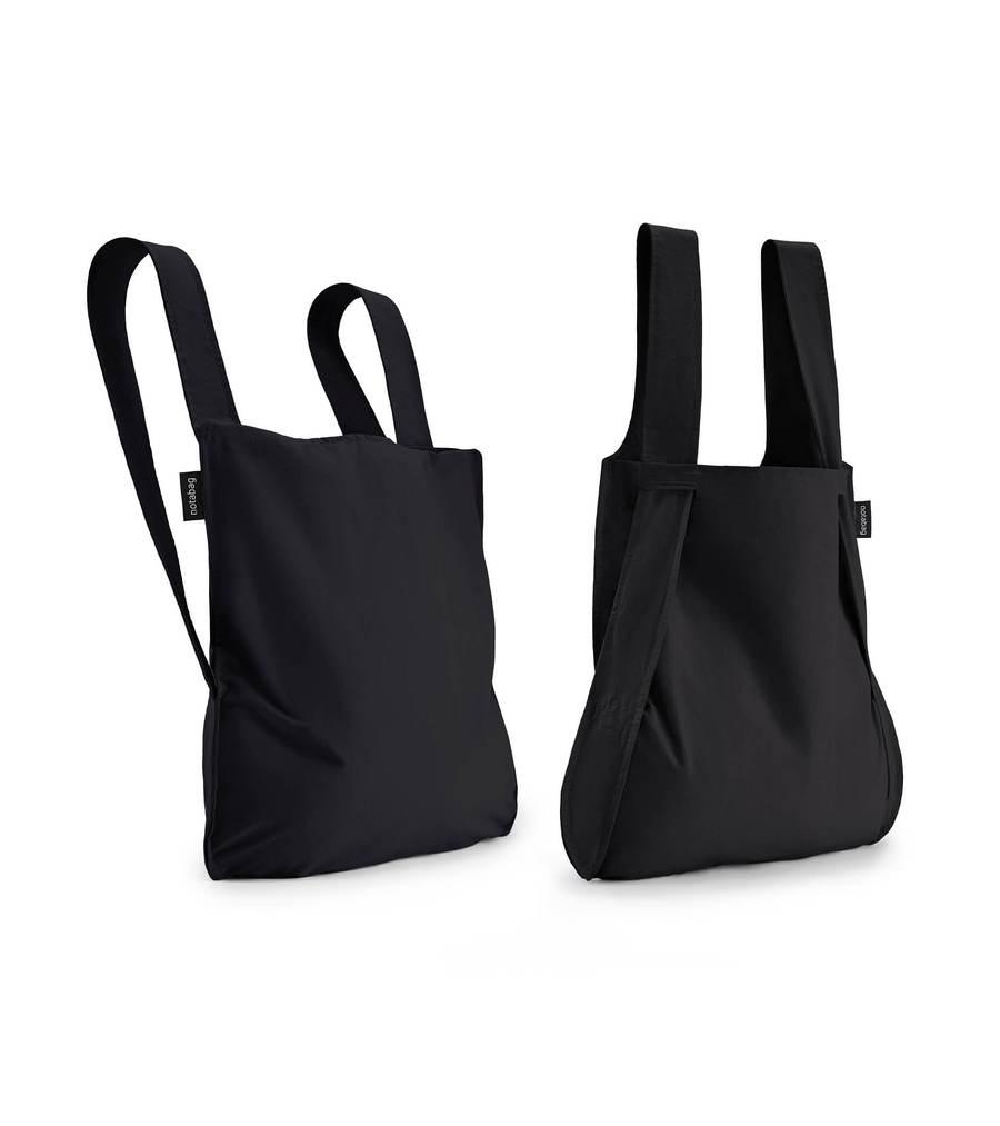 mochila bolso Notabag Black