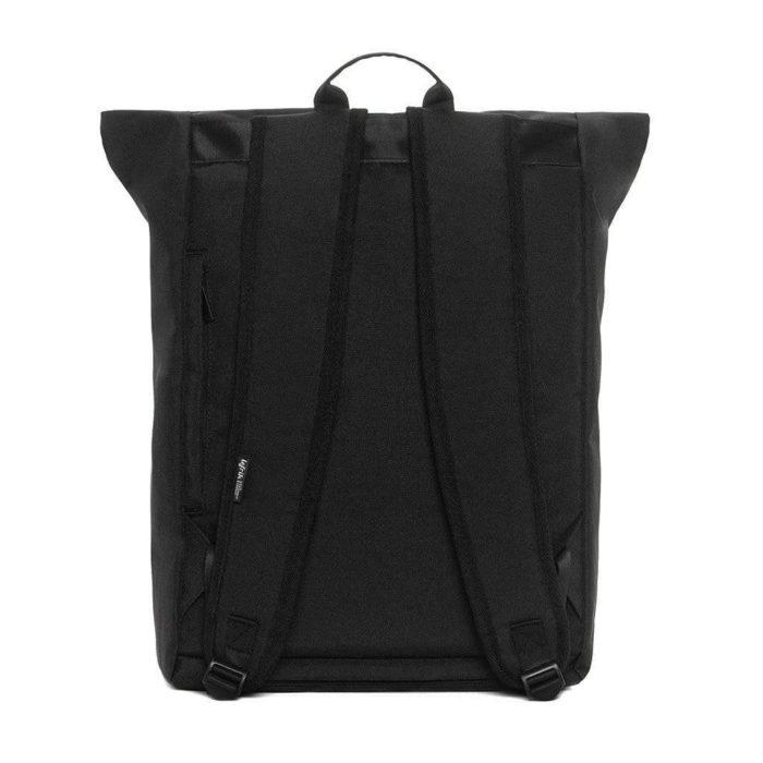 mochila lefrik roll reflective black 1