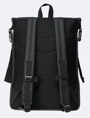 mochila rains buckle rolltop rucksack 1