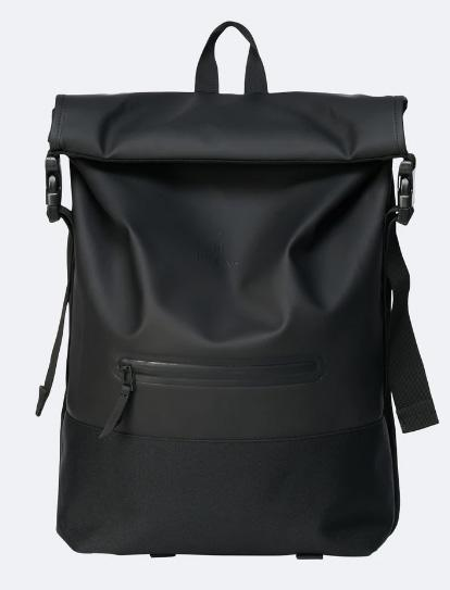 mochila rains buckle rolltop rucksack