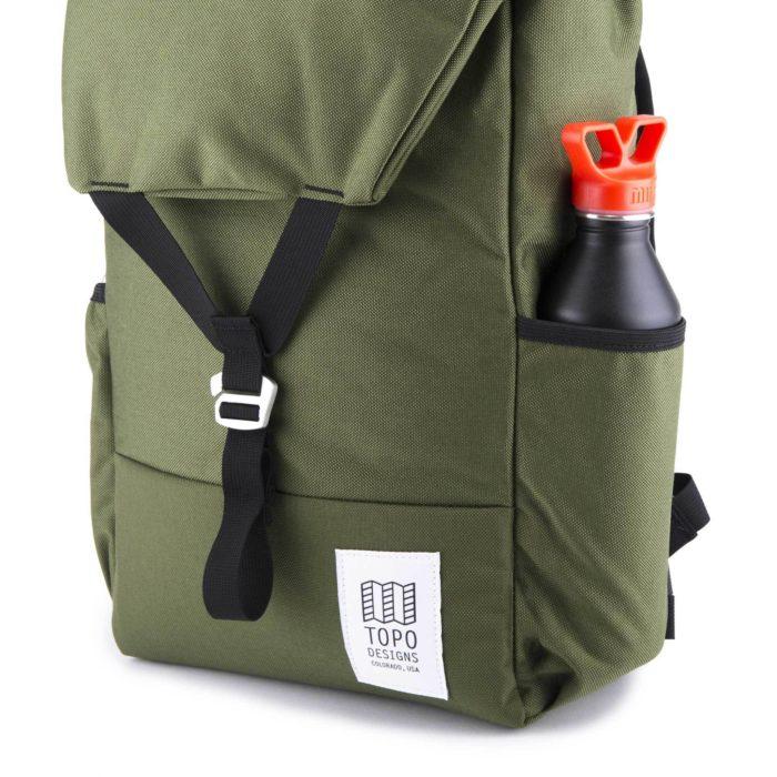 mochila topo designs Y Pack Olive 1