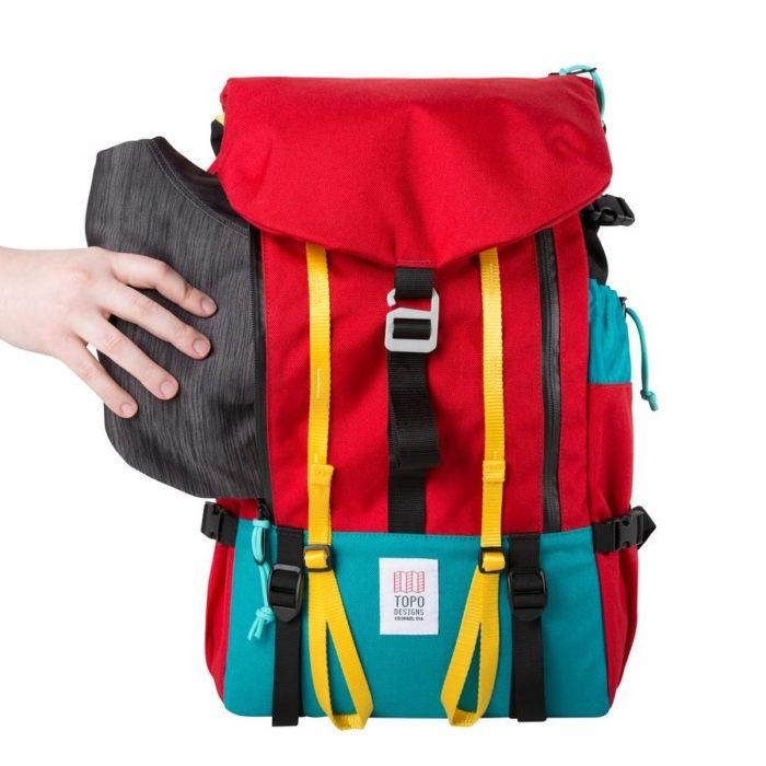 mochila topo designs mountain pack red 2