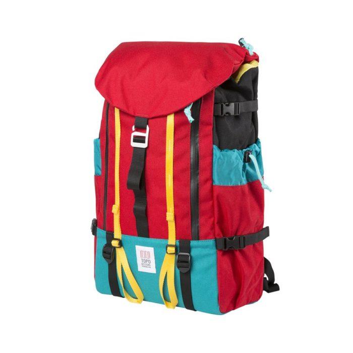 mochila topo designs mountain pack red