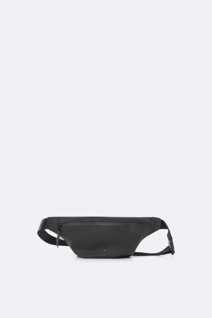 rains Bum Bag Bags Black rinonera