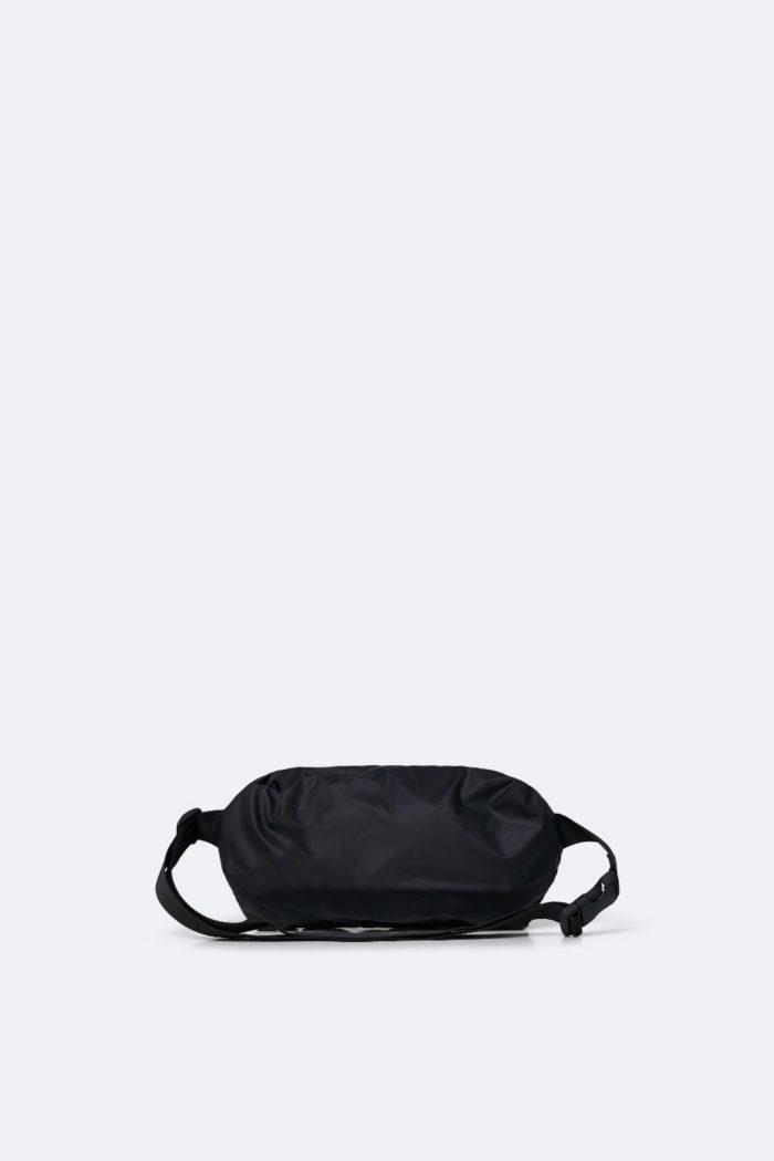 rinonera impermeable rains Ultralight Hip Bag Bags Black 1