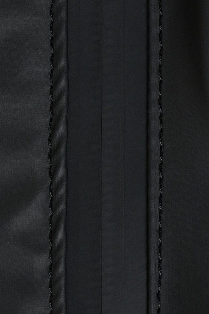 rinonera impermeable rains Ultralight Hip Bag Bags Black 2