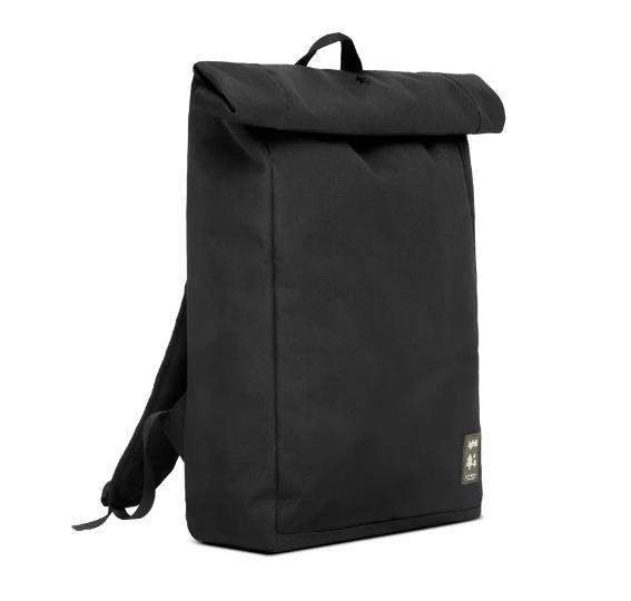 roll backpack black 2