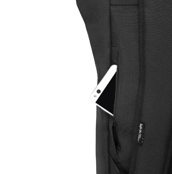 roll backpack black 4