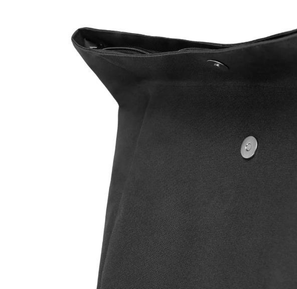 roll backpack black 5