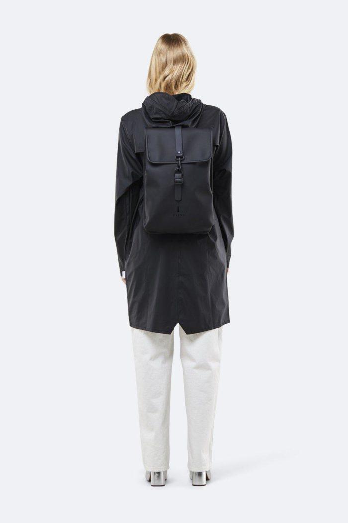 rucksack bags black 5