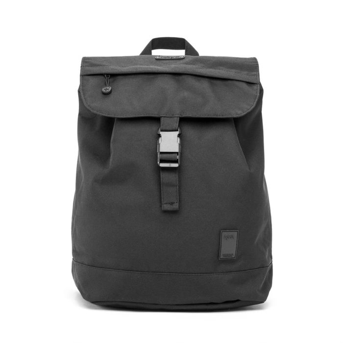 scout backpack black