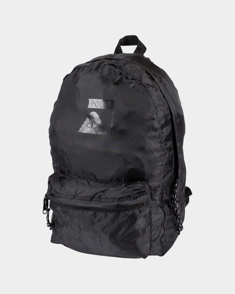 stuffable pack black