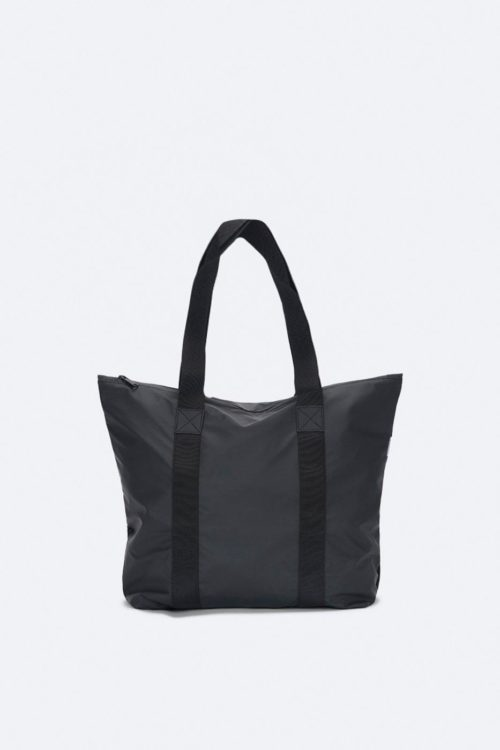 tote bag rush bags black