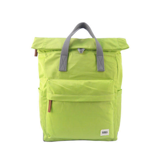 Canfield B Medium Lime Front